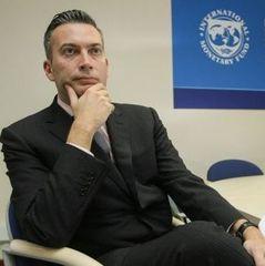 Представник МВФ в Україні заявив, що  ринок землі має запрацювати 2018-го