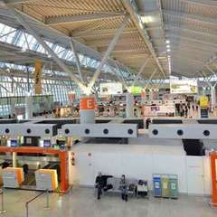 У Варшавському аеропорту покарано пасажира, який  «пожартував» про бомбу в багажі