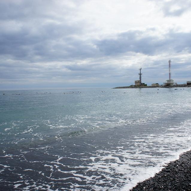 Аварія судна з українцями на борту біля берегів Криму: піднято тіла двох моряків (відео)