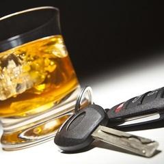 Поліція повідомила про рекордну кількість нетверезих водіїв минулої доби