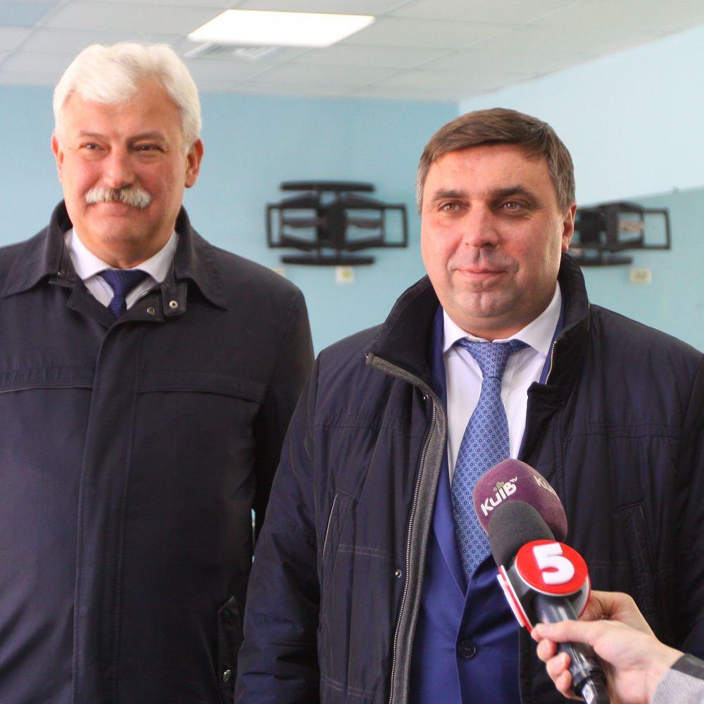У КМДА повідомили, коли відбудеться відкриття Київського велотреку