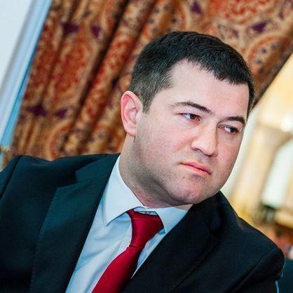 Суд частково звільнив з-під арешту майно Насирова