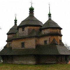 Google створив 3D-тур по восьми дерев'яних церквах України