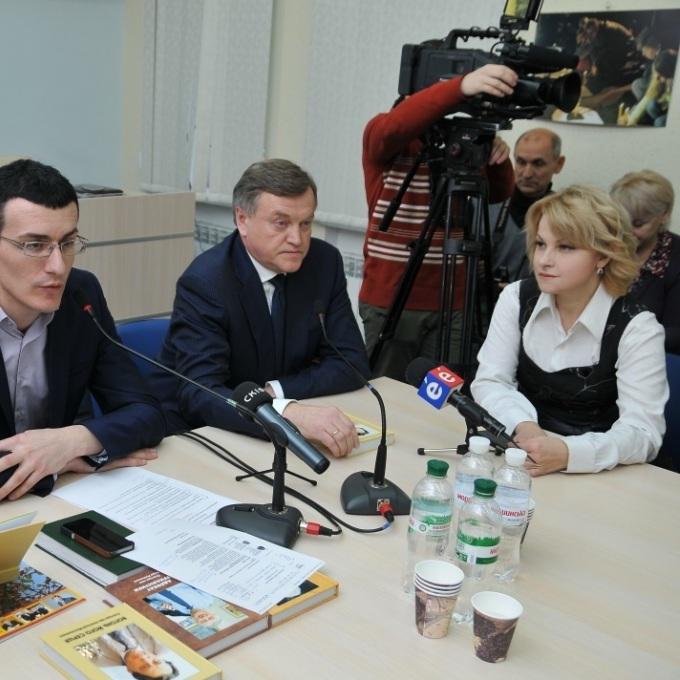 Секретаря «Спілки письменників Росії» не пропустили в Україну