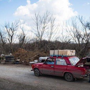 Попри блокаду, Україна продовжує торгувати з «ДНР», – розповідь жителя Горлівки