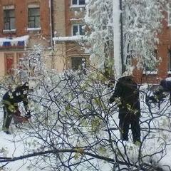 В Україні через негоду залишаються знеструмленими понад 500 населених пунктів