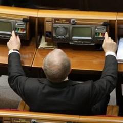 У «Чесно» оприлюднили прізвища нардепів, що кнопкодавили у квітні (фото)