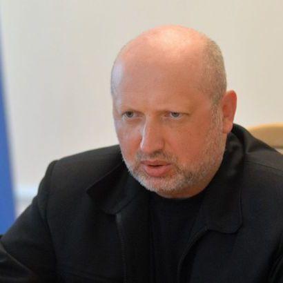 Росія готується до повномасштабної війни, - Турчинов