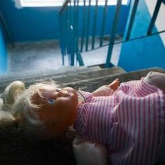 Горе-мати з Тернополя розповіла, чому діти опинилися замкненими в квартирі