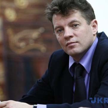 Сущенко написав лист колегам-журналістам
