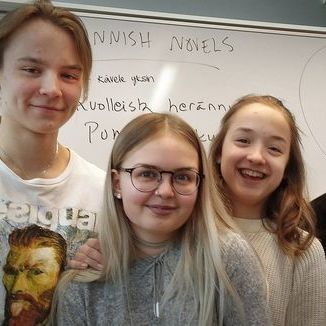45% фінських підлітків задоволені своїм життям - опитування