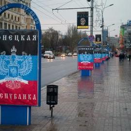 Мережі вразила відверта розповідь мешканки Донецька про життя під владою бойовиків (відео)