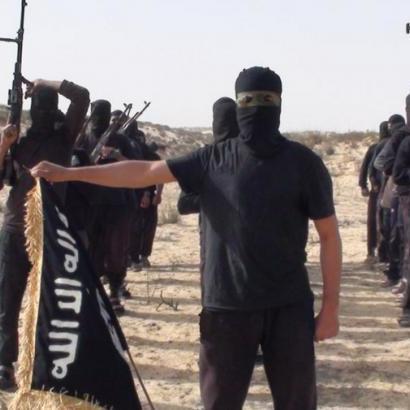 Єгипет заявив про ліквідацію трьох ватажків ІДІЛ на Синайському півострові