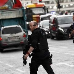 У Британії поліції дозволили стріляти у водіїв-терористів
