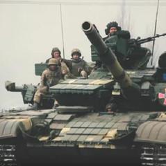 У мережі з'явилося захоплююче відео тренування сухопутних військ ЗСУ (відео)