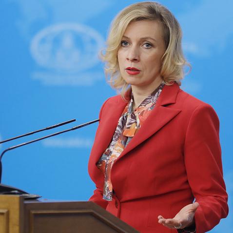 У МЗС Росії порадили слова Олега Скрипки про гетто зробити девізом «Євробачення»