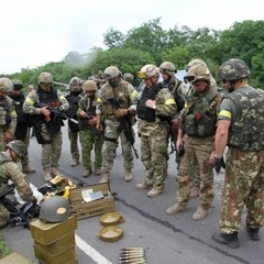 На Донбасі назріває антиукраїнський бунт