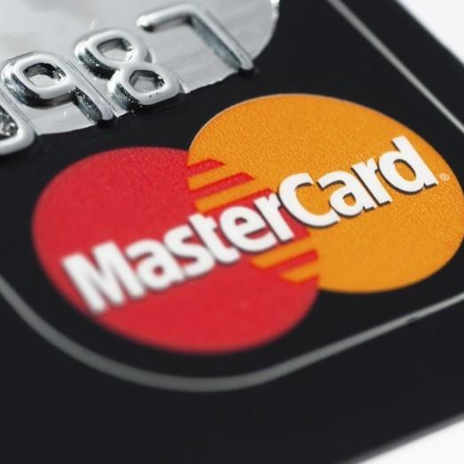 Картки Mastercard тепер мають вмонтований сканер відбитків пальців