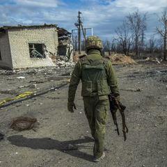 Внаслідок обстрілу бойовиками українських позицій, під Авдіївкою загинуло двоє бійців ЗСУ