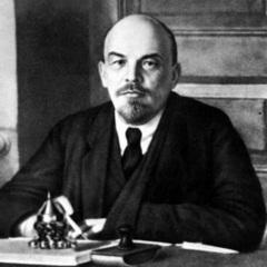 У Росії планують перепоховати Леніна