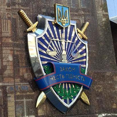 Касира Нацполіції звинувачують у розкраданні конфіскованих грошей