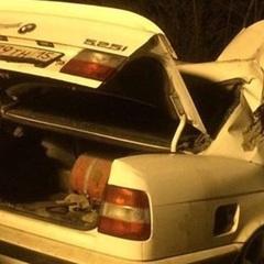 У ДТП в Північній Осетії загинули двоє дітей з України (фото)