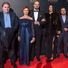 В Києві вручено Національну кінопремію «Золота дзиґа»