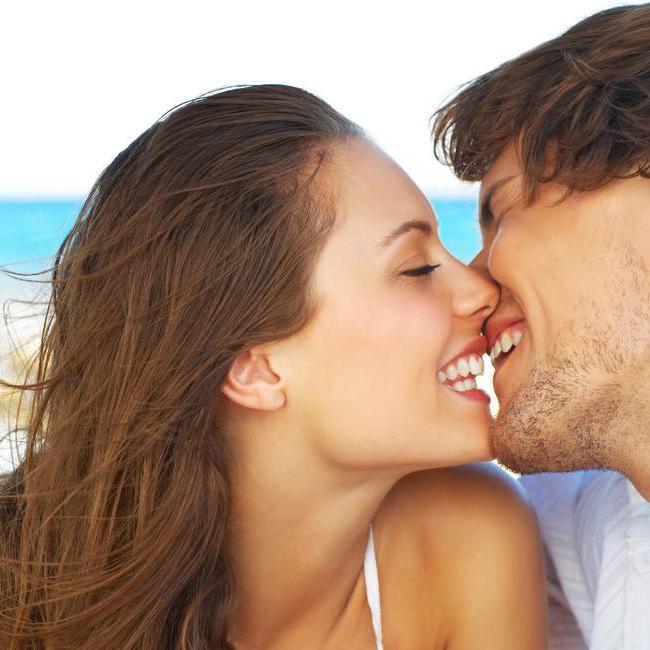 Учені довели, що поцілунки зміцнюють імунітет