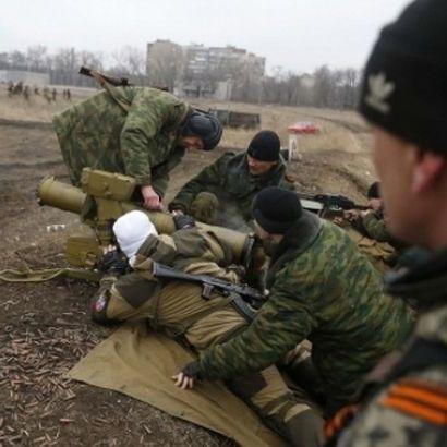 Бойовики на Донбасі для перевірки пильності обстрілюють свої позиції, звинувачуючи сили АТО