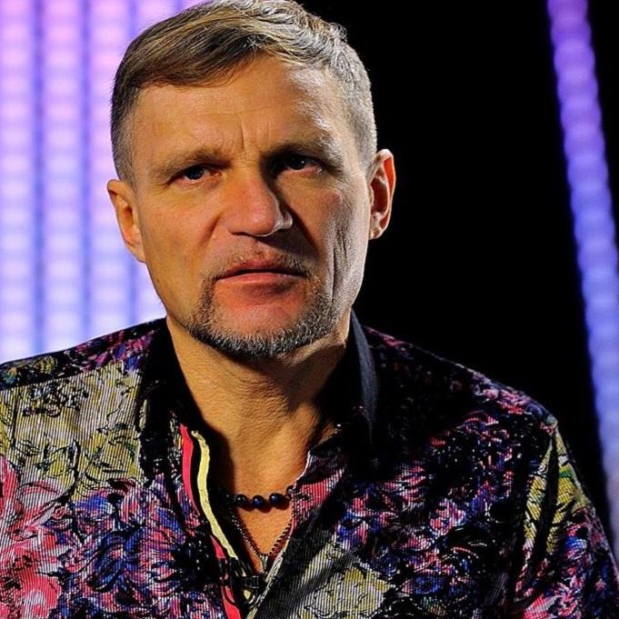 Олег Скрипка відреагував на бурхливі дискусії щодо його висловлювань про українську мову