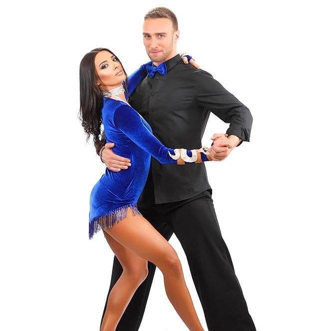 Екс-холостяк Іраклі Макацарія став учасником шоу «Танці з зірками» (відео)