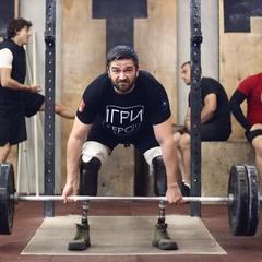 Я зрозумів усе, як тільки підірвався: Як ветеран АТО позбувся обох ніг і почав життя заново (фото)