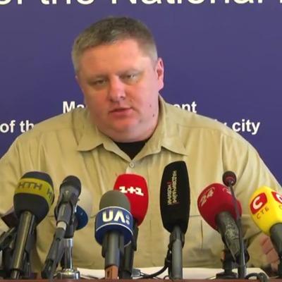 Київська поліція розкрила вбивство директора стоматологічної клініки, скоєне у липні минулого року (відео)