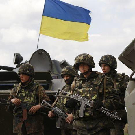 Зона АТО: стали відомі імена загиблих українських бійців після великоднього перемир'я