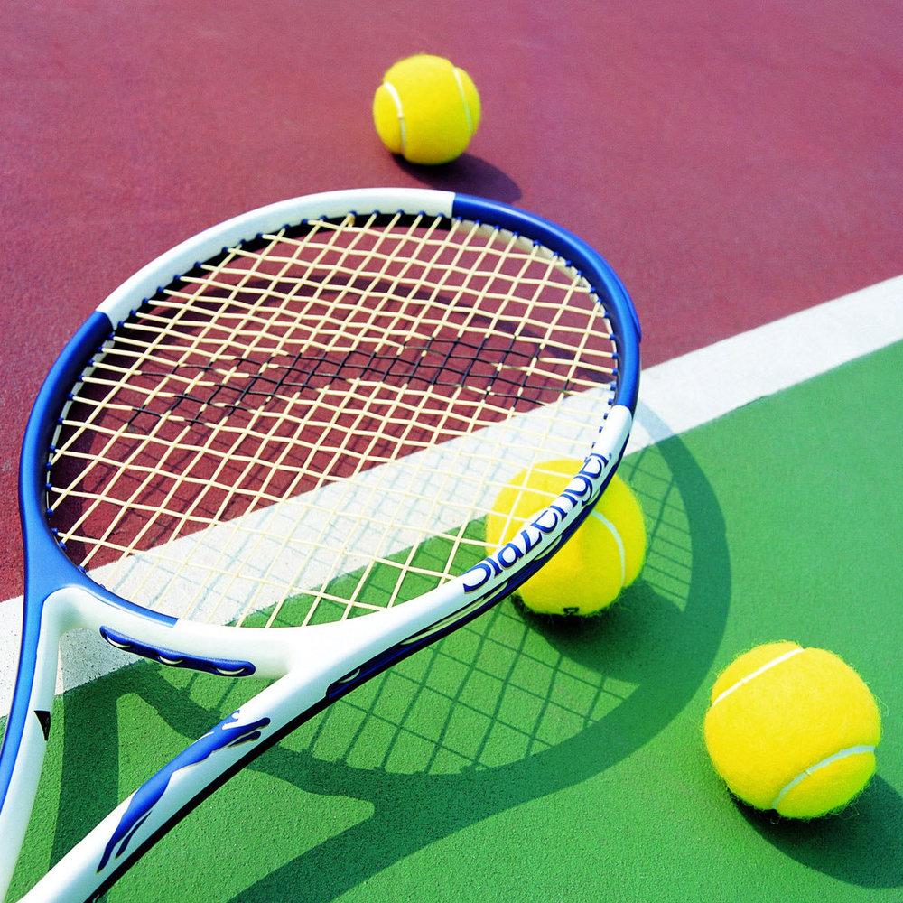 Наймолодшому тенісисту України три роки