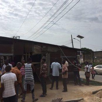 У Нігерії під час перегляду матчу «Манчестер Юнайтед» загинуло 30 осіб