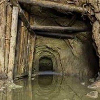 Російські найманці захоплюють шахти на Донбасі, на яких присутні радіоактивні відходи