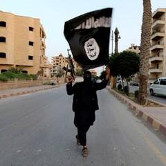 Терористи ІДІЛ перенесли свою «столицю» в інше місто