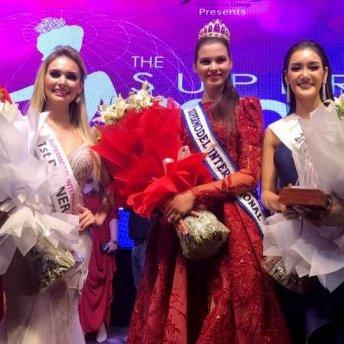 Українка перемогла у міжнародному конкурсі супермоделей: фото