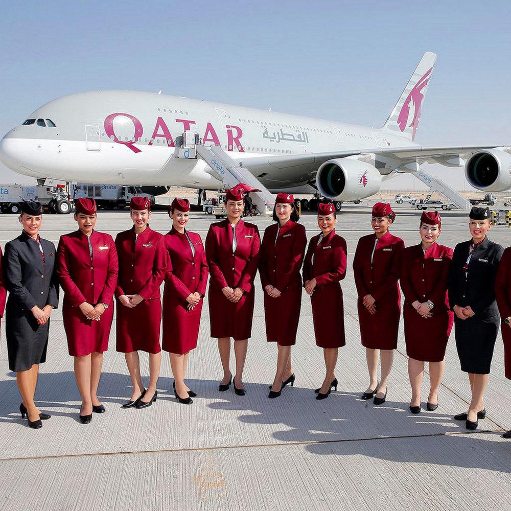 Qatar Airways літатиме до Києва