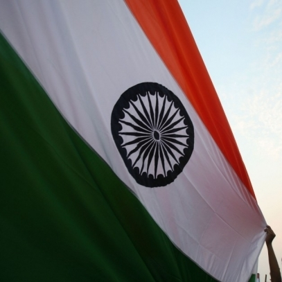 У Індії через напад ліворадикалів загинуло щонайменше 24 поліцейських