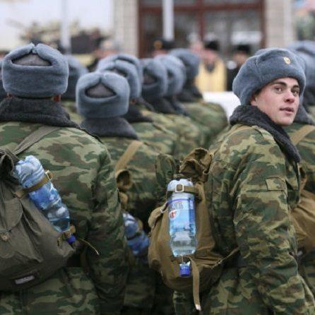 Військкомати почали створення єдиного реєстру військовозобов'язаних