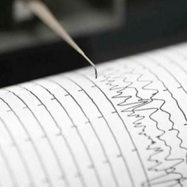 Біля узбережжя Чилі зафіксований 7-ми бальний землетрус