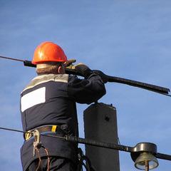 Окуповану територію Луганської області відключили від електропостачання