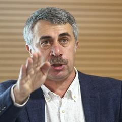 Доктор Комаровський назвав головну загрозу здоров'ю сучасних дітей