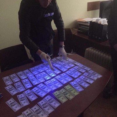 У Києві на хабарі затримали директора Інституту психології імені Г.С. Костюка