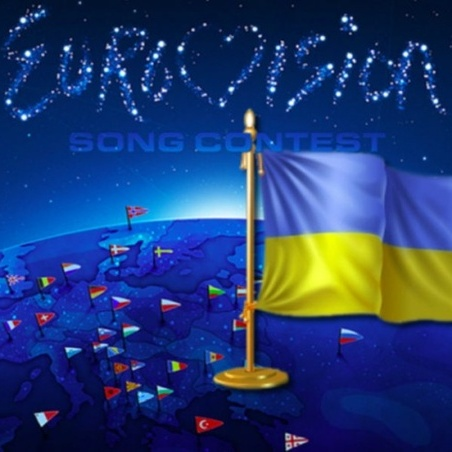 У Києві на Хрещатику запустять пряму трансляцію Євробачення-2017