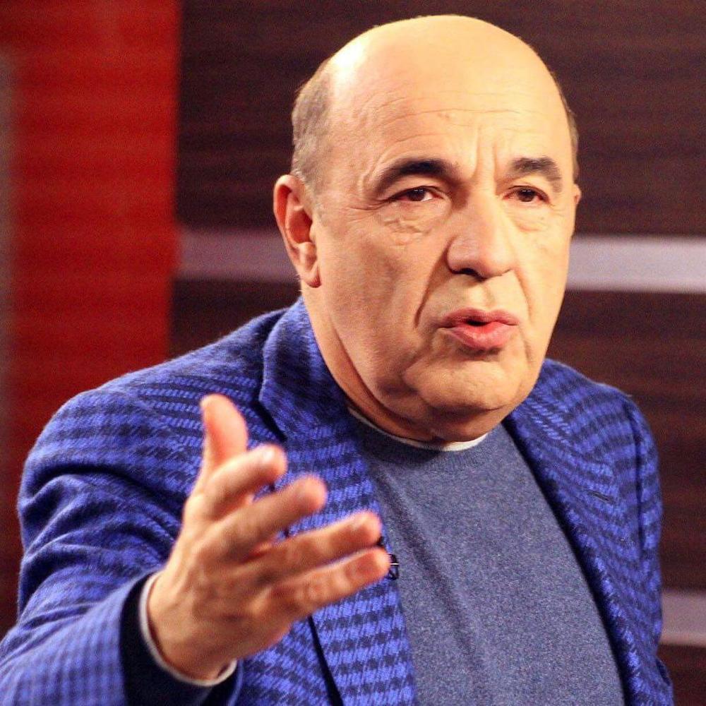 Країна повинна стимулювати розвиток і народжуваність, - Вадим Рабінович
