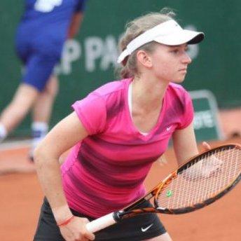 Відома українська тенісистка змінила громадянство