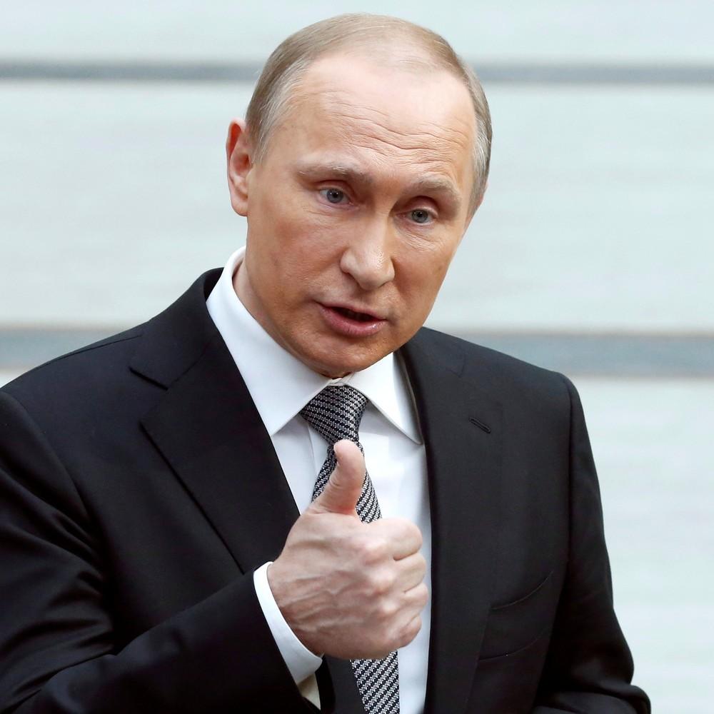 Путін зробив несподівану заяву про військово-технічне співробітництво з Україною